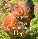 backyard farming hop